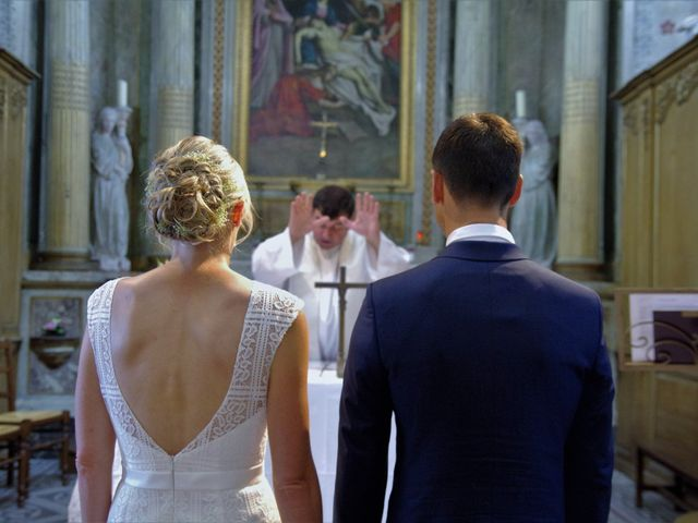Le mariage de Anthony et Angélique à Le Vaudreuil, Eure 19