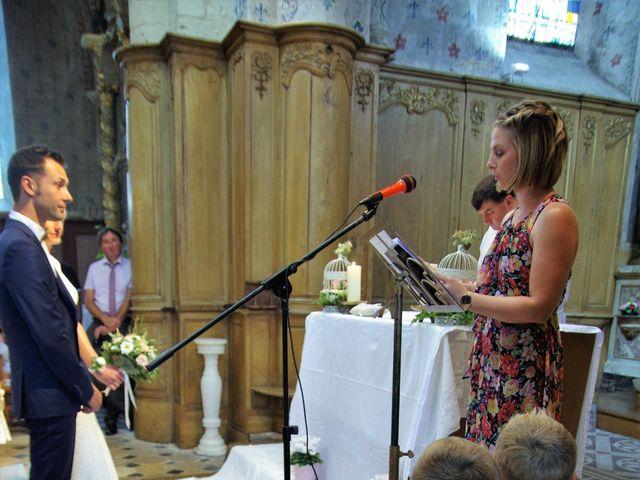 Le mariage de Anthony et Angélique à Le Vaudreuil, Eure 20