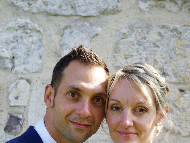 Le mariage de Anthony et Angélique à Le Vaudreuil, Eure 21