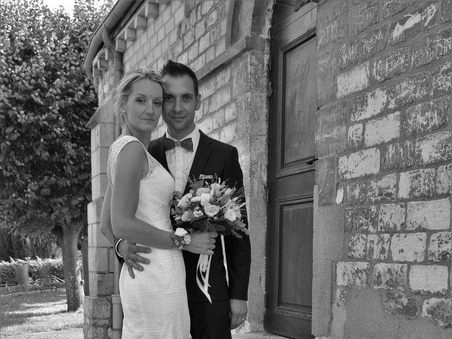 Le mariage de Anthony et Angélique à Le Vaudreuil, Eure 22