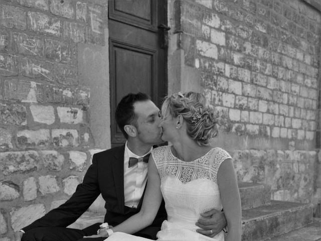 Le mariage de Anthony et Angélique à Le Vaudreuil, Eure 23