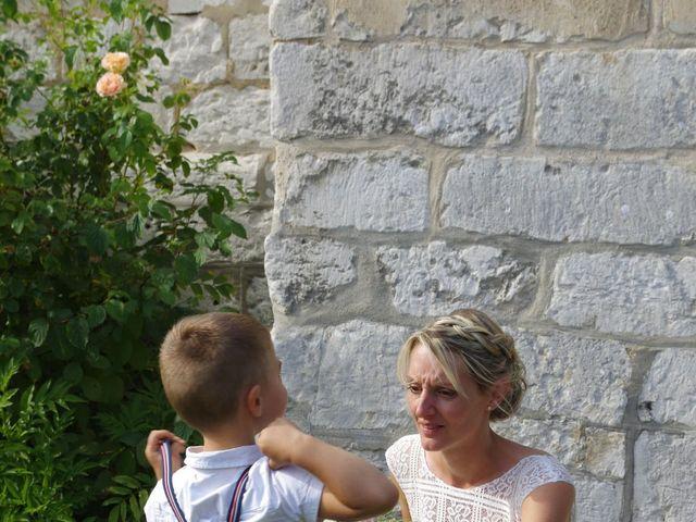 Le mariage de Anthony et Angélique à Le Vaudreuil, Eure 24