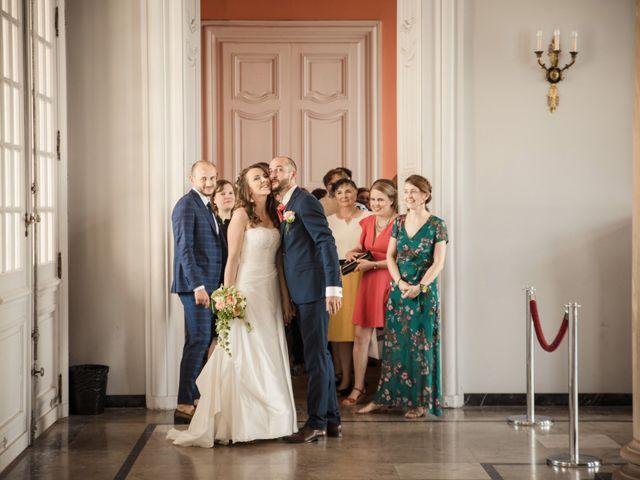Le mariage de Mathieu et Muriel à Strasbourg, Bas Rhin 18