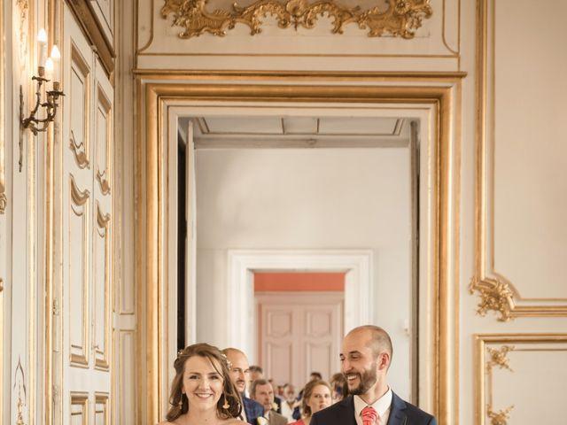 Le mariage de Mathieu et Muriel à Strasbourg, Bas Rhin 19