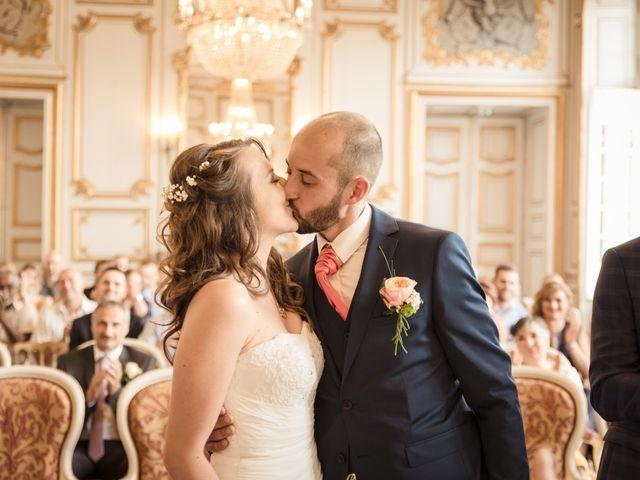 Le mariage de Mathieu et Muriel à Strasbourg, Bas Rhin 23
