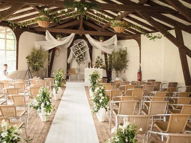 Le mariage de Mathieu et Muriel à Strasbourg, Bas Rhin 37