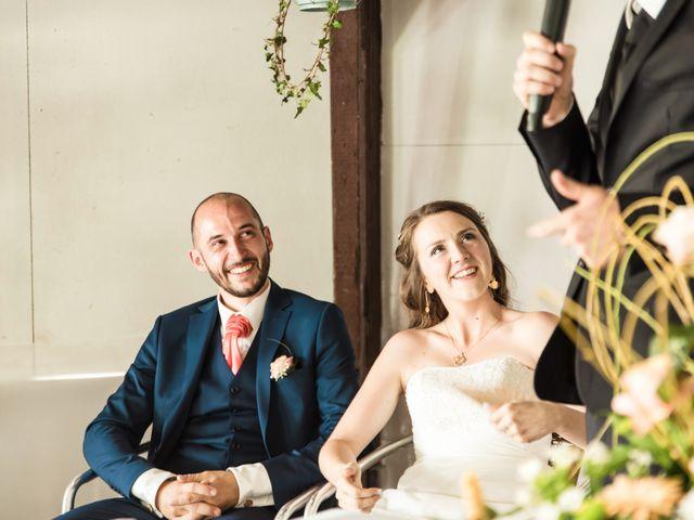 Le mariage de Mathieu et Muriel à Strasbourg, Bas Rhin 40