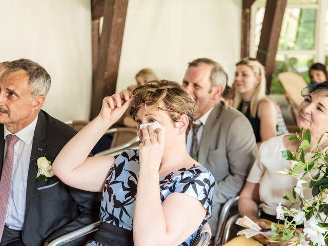 Le mariage de Mathieu et Muriel à Strasbourg, Bas Rhin 44