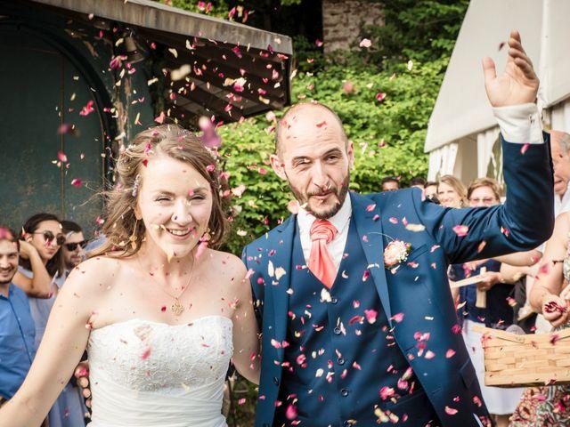 Le mariage de Mathieu et Muriel à Strasbourg, Bas Rhin 50