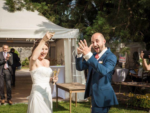 Le mariage de Mathieu et Muriel à Strasbourg, Bas Rhin 52