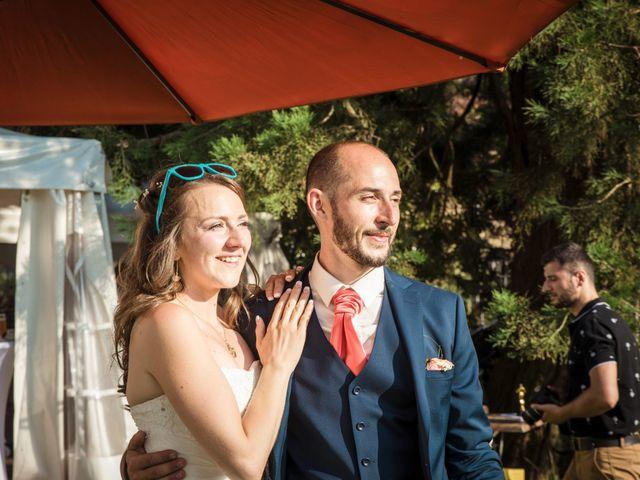 Le mariage de Mathieu et Muriel à Strasbourg, Bas Rhin 63