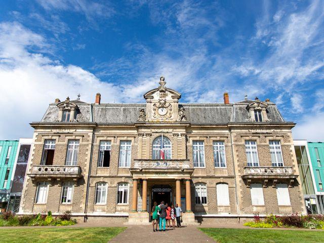 Le mariage de Gaël et Sophie à Nantes, Loire Atlantique 3