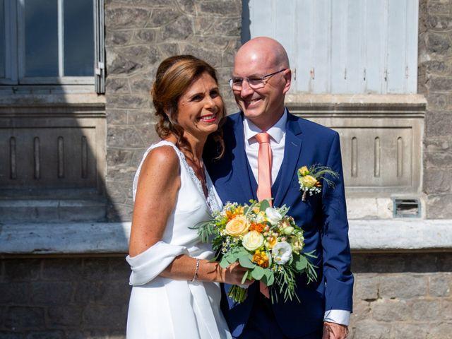 Le mariage de Gaël et Sophie à Nantes, Loire Atlantique 7