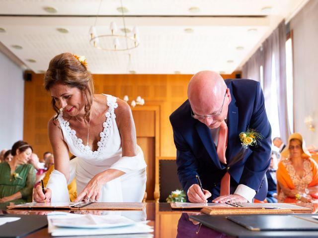 Le mariage de Gaël et Sophie à Nantes, Loire Atlantique 11