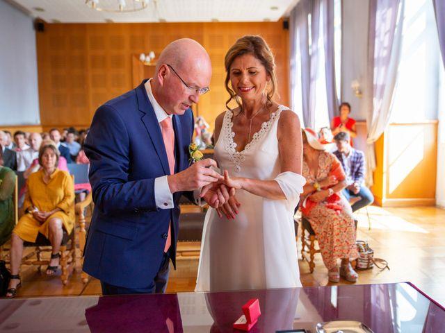 Le mariage de Gaël et Sophie à Nantes, Loire Atlantique 12