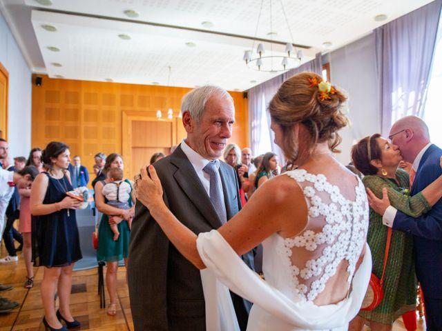 Le mariage de Gaël et Sophie à Nantes, Loire Atlantique 14