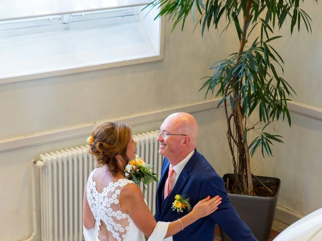 Le mariage de Gaël et Sophie à Nantes, Loire Atlantique 15