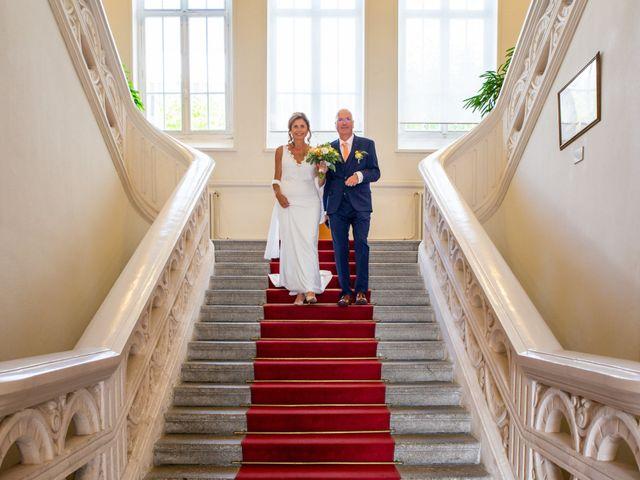 Le mariage de Gaël et Sophie à Nantes, Loire Atlantique 16