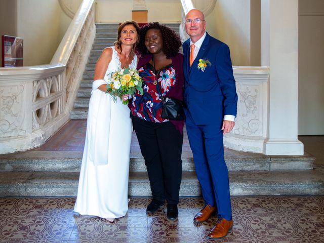 Le mariage de Gaël et Sophie à Nantes, Loire Atlantique 17