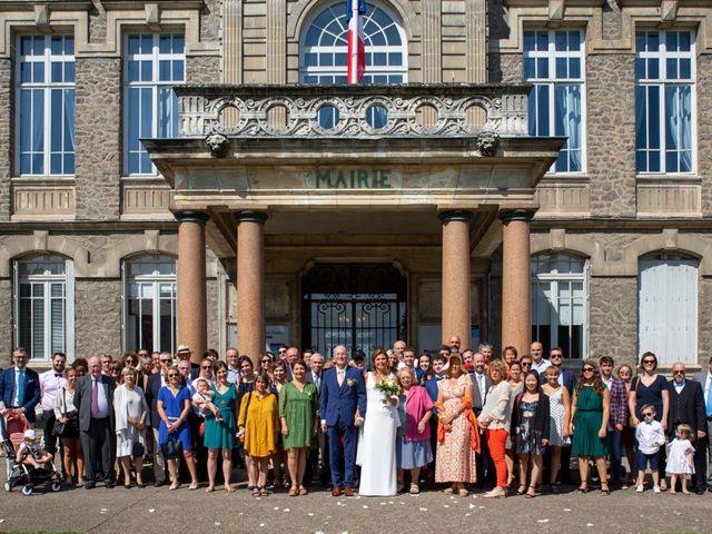 Le mariage de Gaël et Sophie à Nantes, Loire Atlantique 18