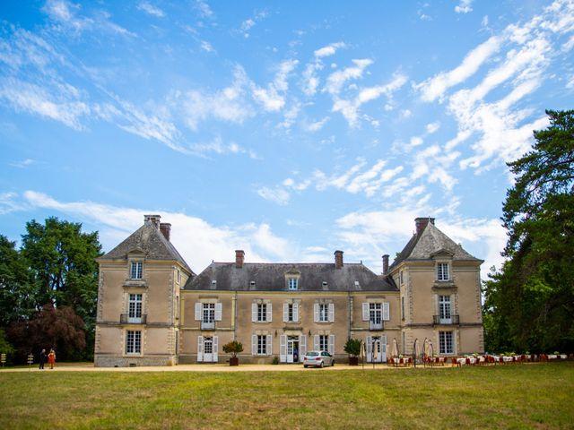Le mariage de Gaël et Sophie à Nantes, Loire Atlantique 19