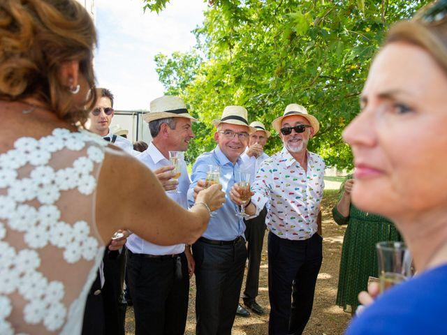 Le mariage de Gaël et Sophie à Nantes, Loire Atlantique 33