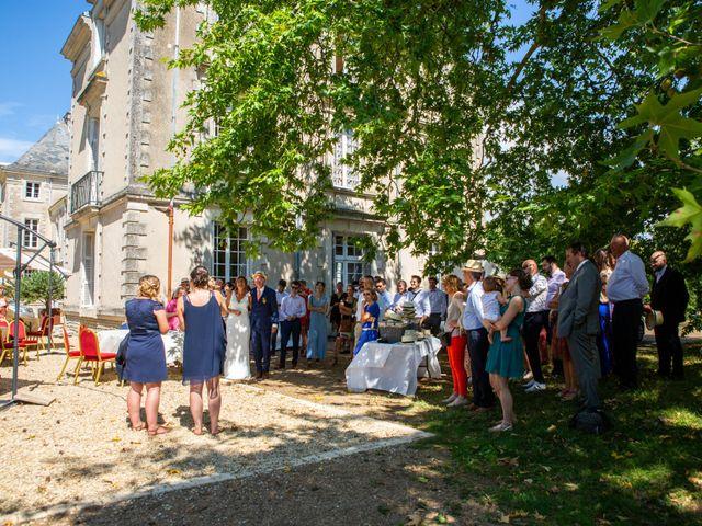 Le mariage de Gaël et Sophie à Nantes, Loire Atlantique 39