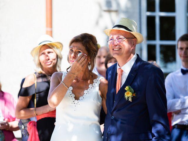 Le mariage de Gaël et Sophie à Nantes, Loire Atlantique 40