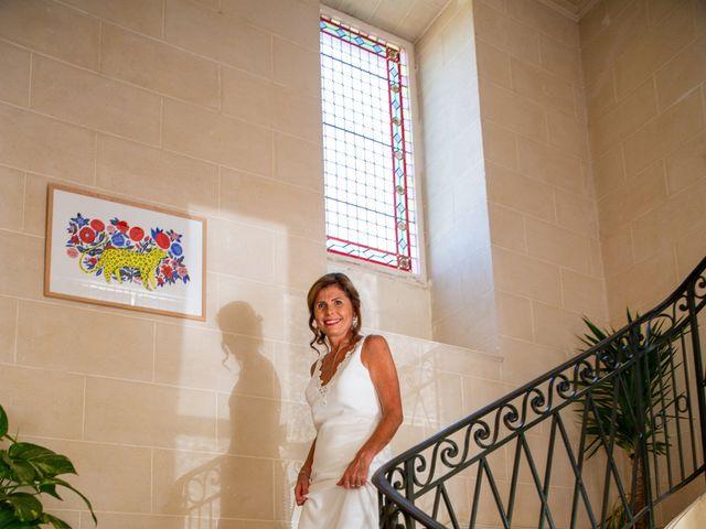 Le mariage de Gaël et Sophie à Nantes, Loire Atlantique 44