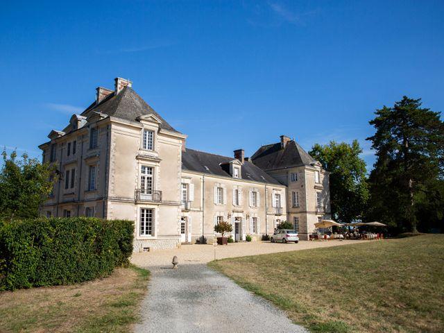 Le mariage de Gaël et Sophie à Nantes, Loire Atlantique 47
