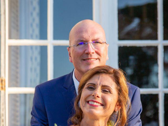 Le mariage de Gaël et Sophie à Nantes, Loire Atlantique 53