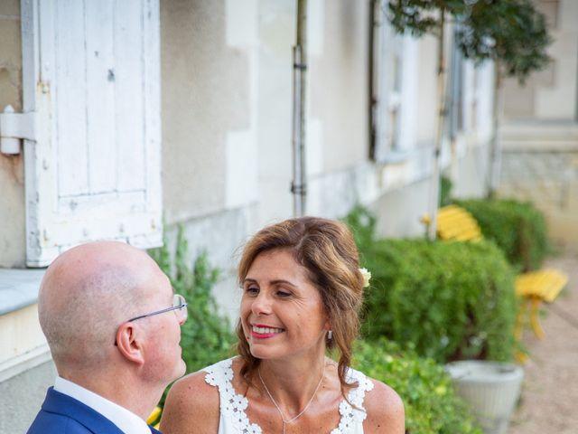Le mariage de Gaël et Sophie à Nantes, Loire Atlantique 55