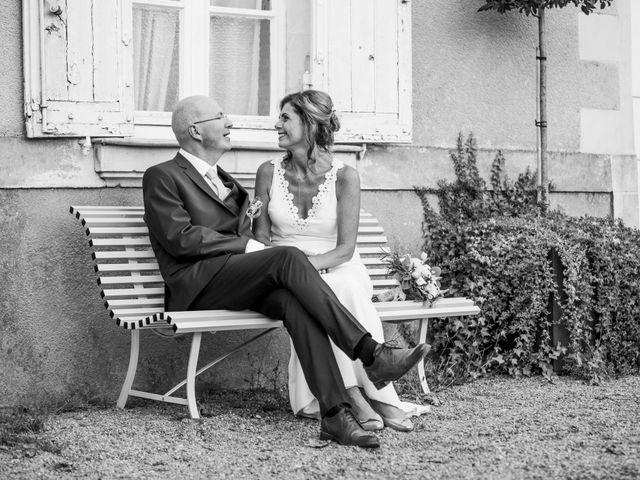 Le mariage de Gaël et Sophie à Nantes, Loire Atlantique 56
