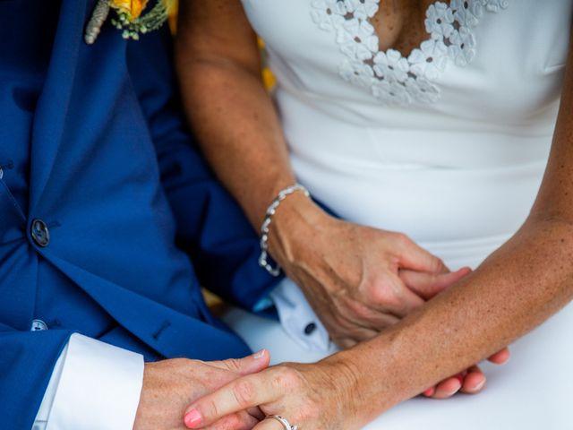 Le mariage de Gaël et Sophie à Nantes, Loire Atlantique 57