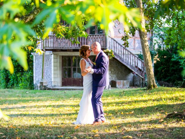 Le mariage de Gaël et Sophie à Nantes, Loire Atlantique 58