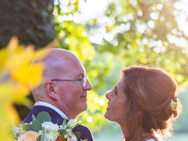 Le mariage de Gaël et Sophie à Nantes, Loire Atlantique 62