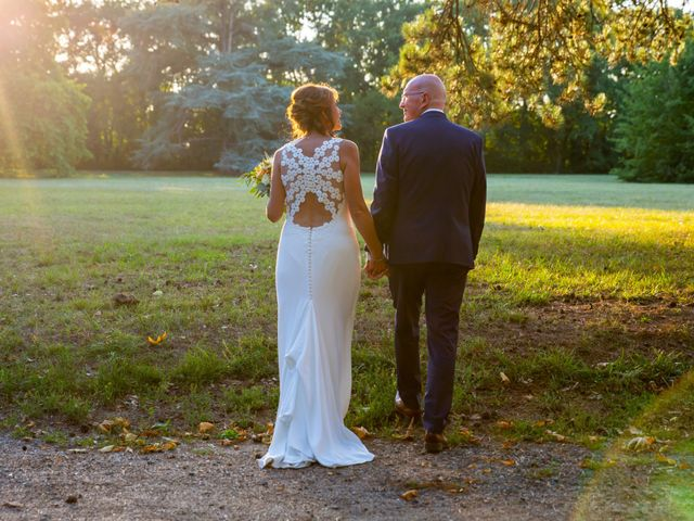 Le mariage de Gaël et Sophie à Nantes, Loire Atlantique 63