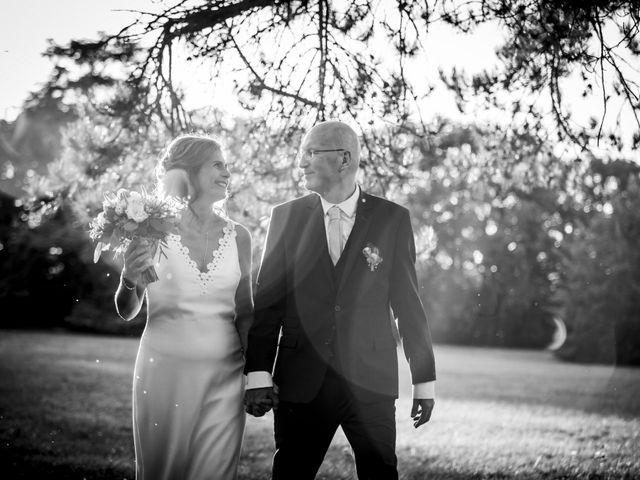 Le mariage de Gaël et Sophie à Nantes, Loire Atlantique 2