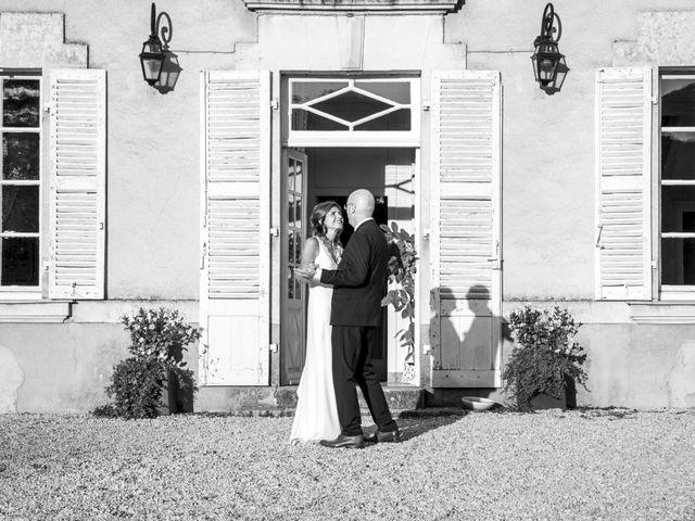 Le mariage de Gaël et Sophie à Nantes, Loire Atlantique 65