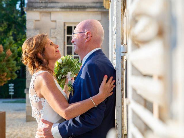 Le mariage de Gaël et Sophie à Nantes, Loire Atlantique 66