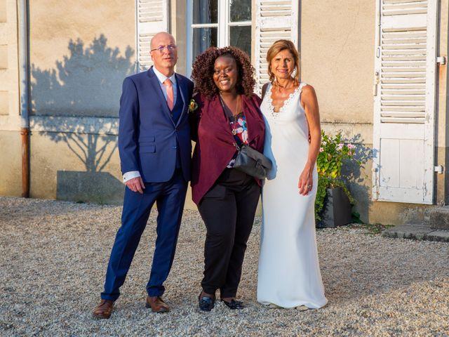 Le mariage de Gaël et Sophie à Nantes, Loire Atlantique 67
