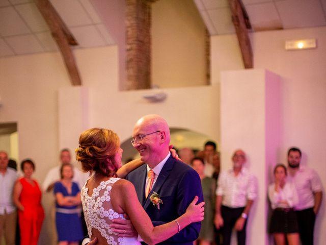 Le mariage de Gaël et Sophie à Nantes, Loire Atlantique 72