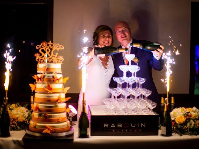 Le mariage de Gaël et Sophie à Nantes, Loire Atlantique 77