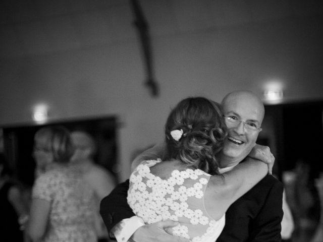 Le mariage de Gaël et Sophie à Nantes, Loire Atlantique 91