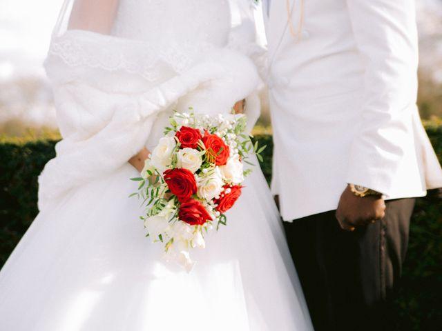 Le mariage de Eric et Laetitia à Vincennes, Val-de-Marne 17