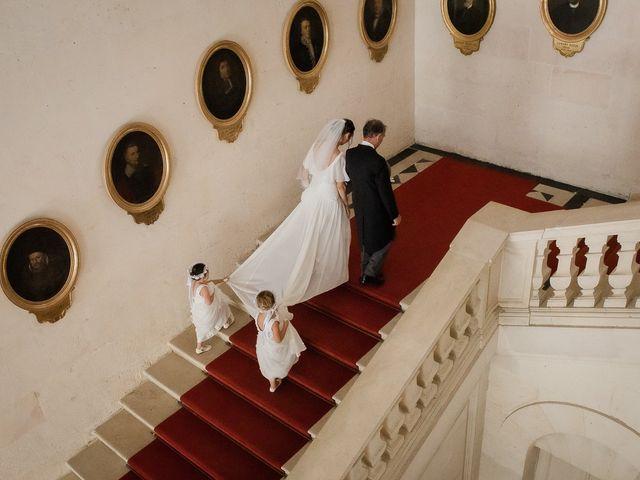 Le mariage de Jonathan et Laure à Bourges, Cher 4
