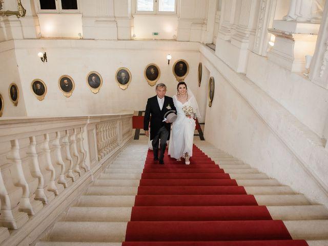 Le mariage de Jonathan et Laure à Bourges, Cher 6