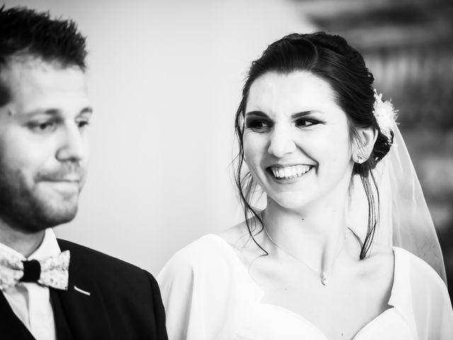 Le mariage de Jonathan et Laure à Bourges, Cher 8