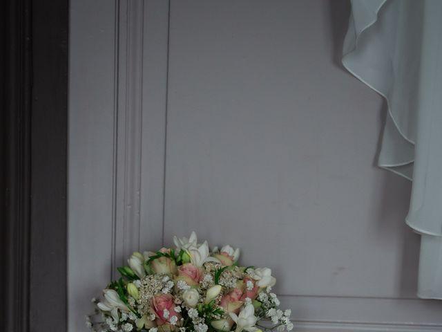 Le mariage de Jonathan et Laure à Bourges, Cher 9