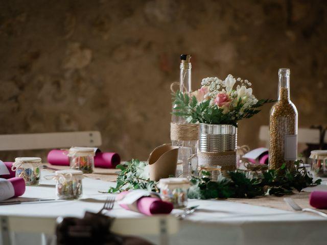 Le mariage de Jonathan et Laure à Bourges, Cher 16